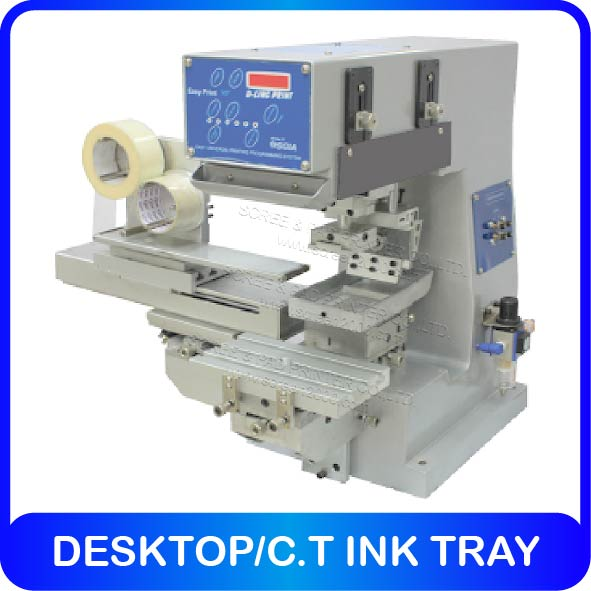 DESKTOP/C.T INK TRAY