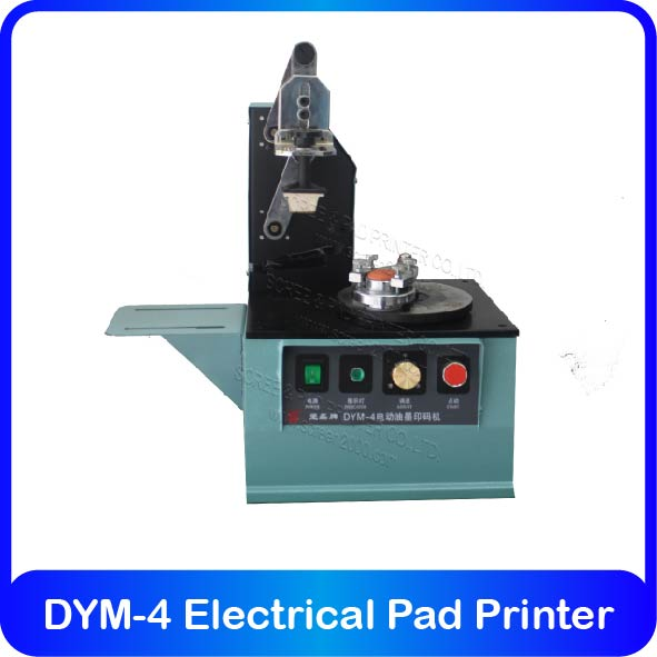 DYM-4 Electrical Pad Printer