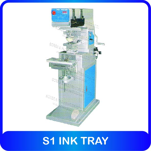 S1 INK TRAY