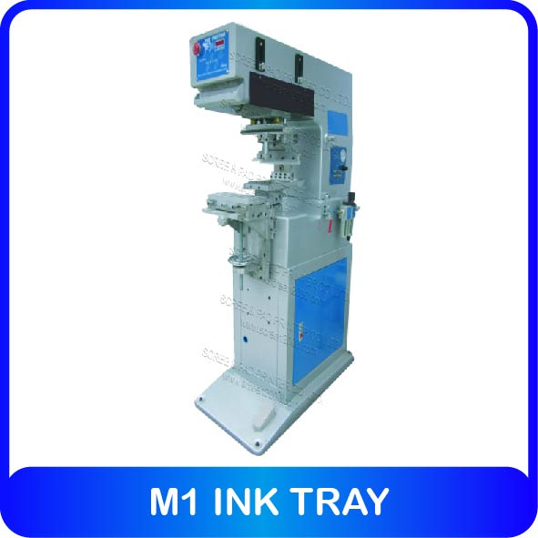 M1 INK TRAY