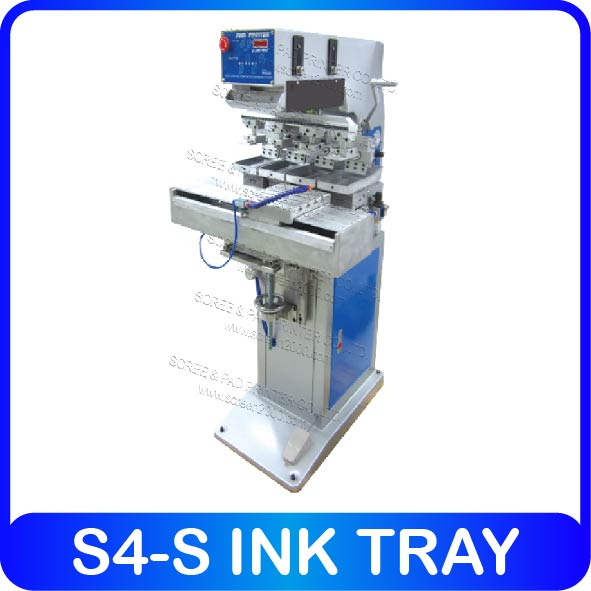 S4/S INK TRAY