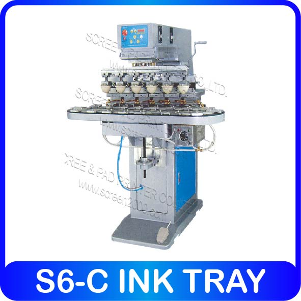 S6/C INK TRAY
