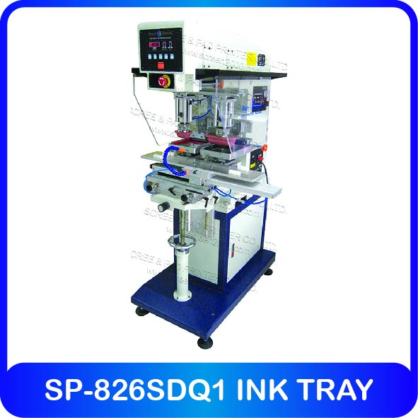 SP-826SDQ1 INK TRAY